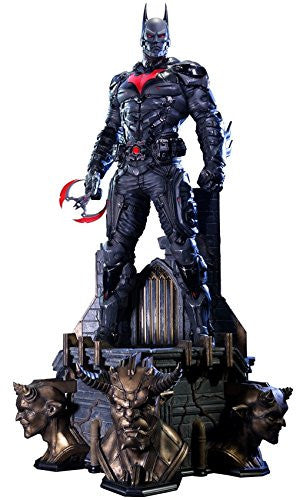 Image 1 for Batman: Arkham Knight - Batman - Museum Masterline Series MMDC-10 - 1/3 - Batman Beyond (Prime 1 Studio)