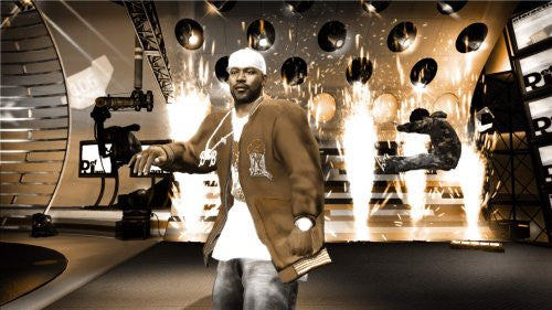 Image 4 for Def Jam Icon (EA Best Hits)