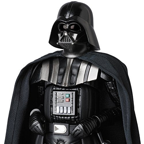 Image 7 for Rogue One: A Star Wars Story - Darth Vader - Mafex No.045 - Rogue One Ver. (Medicom Toy)