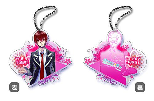 Image 1 for Starry☆Sky - Tomoe You - Keyholder (Cabinet)