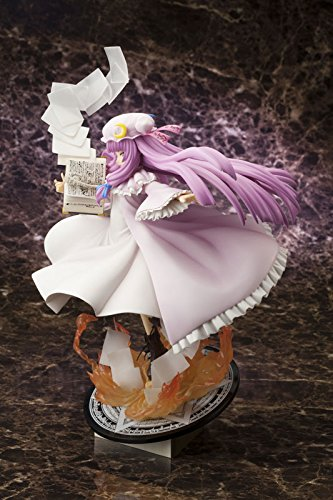 Image 4 for Touhou Project - Patchouli Knowledge - 1/8