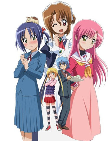 Image for Hayate The Combat Butler / Hayate No Gotoku 2nd Season 02