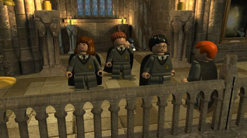 Image 7 for LEGO Harry Potter: Years 1-4 [Collector's Edition]