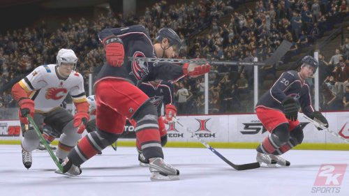 Image 6 for NHL 2K9