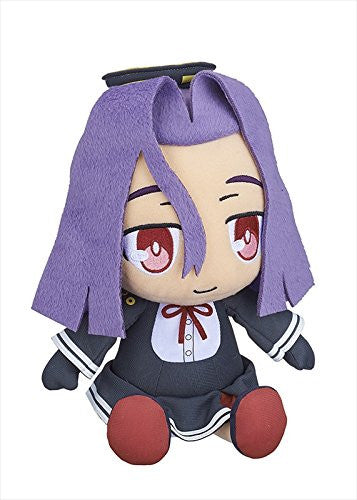 Image 3 for Kantai Collection ~Kan Colle~ - Tatsuta - Osuwari Plush (Ensky)