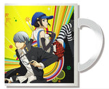 Thumbnail 1 for Persona 4: the Golden Animation - Marie - Shujinkou - Mug Cup (Penguin Parade)