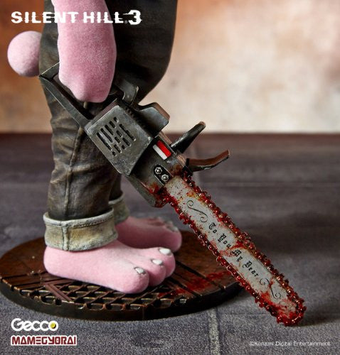 Image 10 for Silent Hill 3 - Robbie The Rabbit - 1/6 - Pink (Gecco, Mamegyorai)
