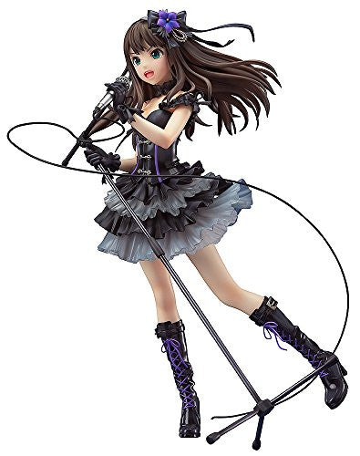 Image 1 for iDOLM@STER Cinderella Girls - Shibuya Rin - 1/8 - New Generation ver. - Reprint (Good Smile Company)