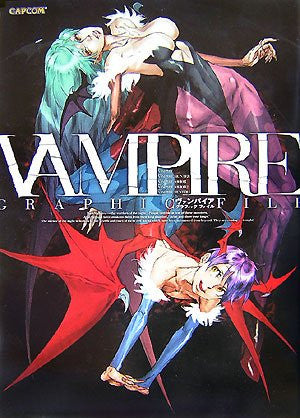 Image for Vampire   Vampire Graphic File