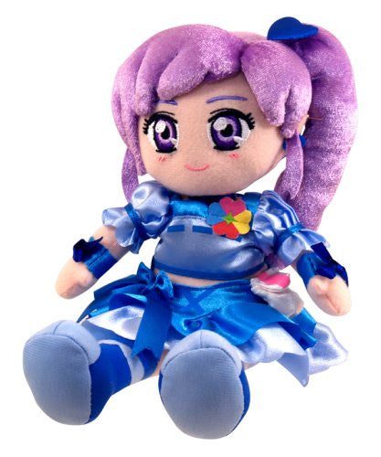 Image 1 for Fresh Pretty Cure - Cure Berry - Funwari Cure Friends (Bandai)