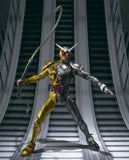 Thumbnail 4 for Kamen Rider W - Kamen Rider Double Heat Metal - S.I.C. #58 (Bandai)