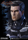 Thumbnail 8 for Batman: Arkham Knight - Batman - Bruce Wayne - Bust - Premium Bust PBDC-01 - 1/3 (Prime 1 Studio)
