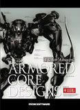 Thumbnail 1 for Armored Core Designs 4 & For Answer