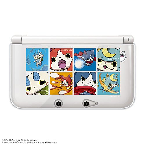 Image 2 for Youkai Watch Hard Cover for 3DS LL