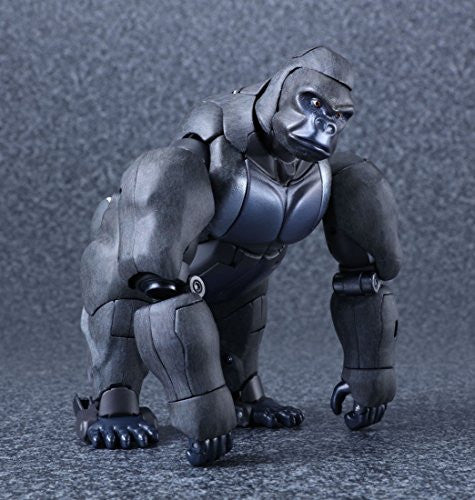 Image 8 for Beast Wars - Optimus Primal - The Transformers: Masterpiece MP-32 (Takara Tomy)