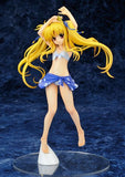 Thumbnail 2 for Mahou Shoujo Lyrical Nanoha The Movie 1st - Fate Testarossa - 1/7 - Swimsuit ver. (Alter)