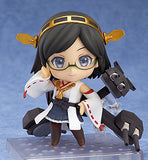 Kantai Collection ~Kan Colle~ - Kirishima - Nendoroid #491 (Good Smile Company) - 2