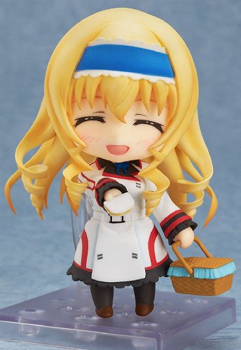 Image 4 for IS: Infinite Stratos - Cecilia Alcott - Nendoroid #314 (Phat Company)