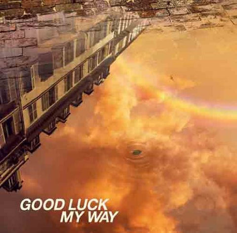 Image for GOOD LUCK MY WAY / L'Arc~en~Ciel