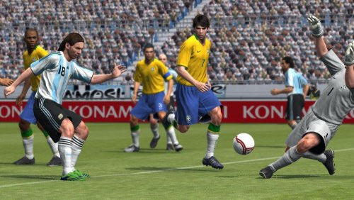 Image 4 for World Soccer Winning Eleven 2009