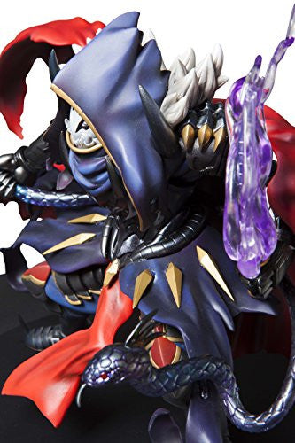 Image 9 for Puzzle & Dragons - Meikaishin Inferno Hades - Ultimate Modeling Collection Figure (Plex)