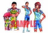 Thumbnail 2 for Yowamushi Pedal Vol.4