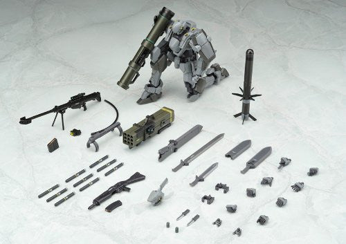 Image 5 for Full Metal Panic! The Second Raid - M9 Gernsback - ALMecha - 1/60 (Alter)