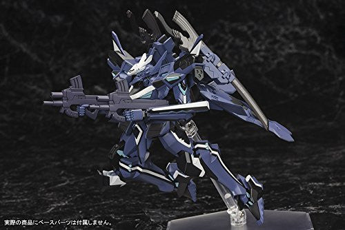 Image 11 for Muv-Luv Alternative Total Eclipse - Shiranui Nigata - Shiranui Nigata Type-2 Phase3 Unit 2 - 1/144 - Takamura Yui Custom (Kotobukiya)