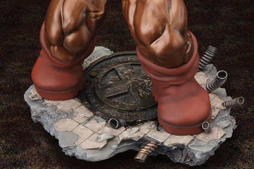 Image 12 for X-Men - Juggernaut - Fine Art Statue - 1/6 (Kotobukiya)