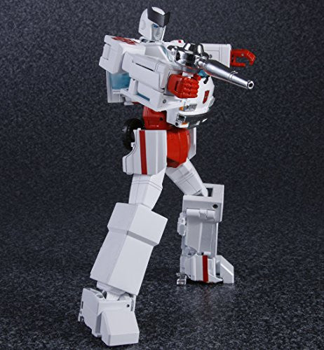 Image 9 for Transformers - Ratchet - The Transformers: Masterpiece MP-30 (Takara Tomy)