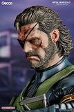 Thumbnail 6 for Metal Gear Solid V: Ground Zeroes - Naked Snake - 1/6 (Gecco, Mamegyorai)