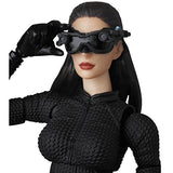 Thumbnail 7 for The Dark Knight Rises - Selina Kyle - Mafex #9 (Medicom Toy)