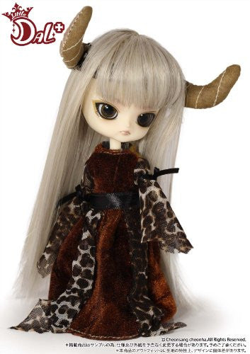 Image 2 for Pullip (Line) - Little Dal - Taurus - 1/9 - Little Stellar collection (Groove)