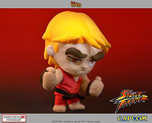 Image 3 for Street Fighter II - Ken Masters (Mamegyorai)