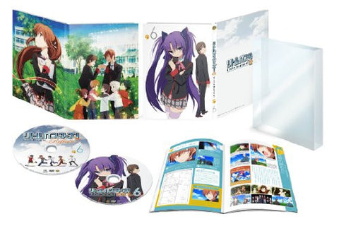Image for Little Busters - Refrain 6 [Limited Edition]