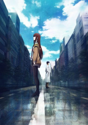 Image 2 for Steins - Gate Fuka Ryoiki No Deja vu [4CD+Blu-ray Limited Edition]