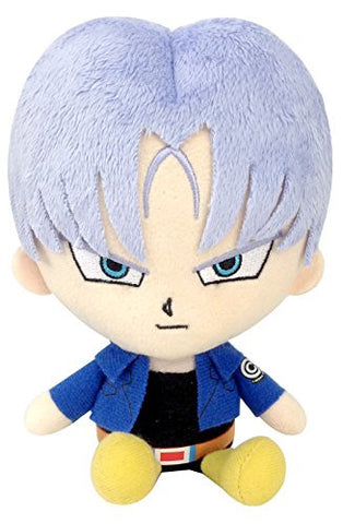 Image for Dragon Ball Z - Trunks - Dragon Ball Z Mini Plush Cushion - Mini Cushion (Bandai)
