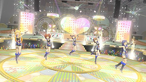 Image 11 for Idolm@ster Platinum Stars