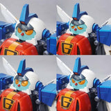 Thumbnail 10 for Chouriki Robo Galatt - Galatt - Variable Action Hi-Spec (MegaHouse)