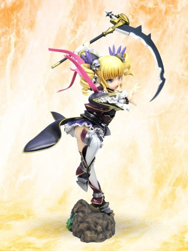 Image 3 for Shin Koihime†Musou - Sousou Moutoku (Karin) - Marvelous Model - 1/8 (Zigz Toy)