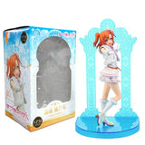 Love Live! School Idol Project - Kousaka Honoka - SPM Figure - Snow halation - 2