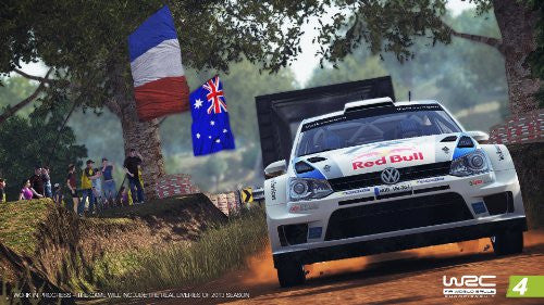 Image 6 for WRC 4 FIA World Rally Championship