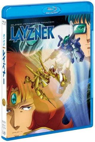 Image for Spt Layzner Ova