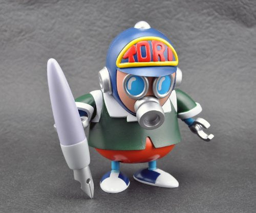 Image 3 for Dr Slump - Tori-Bot - EX Gokin (Art Storm)