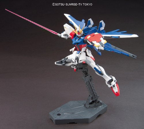 Image 1 for Gundam Build Fighters - GAT-X105B Build Strike Gundam - GAT-X105B/FP Build Strike Gundam Full Package - HGBF #001 - 1/144 (Bandai)