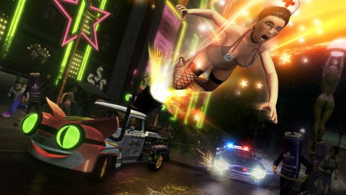 Image 4 for Saints Row: The Third - The Full Package