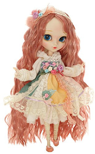 Image 1 for Pullip P-158 - Pullip (Line) - Eve sweet - 1/6 - 『innocent flowers』 (Groove, Ars Gratia Artis)
