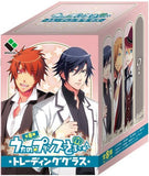 Thumbnail 1 for Uta no☆Prince-sama♪ - Kurusu Shou - Glass (Broccoli)