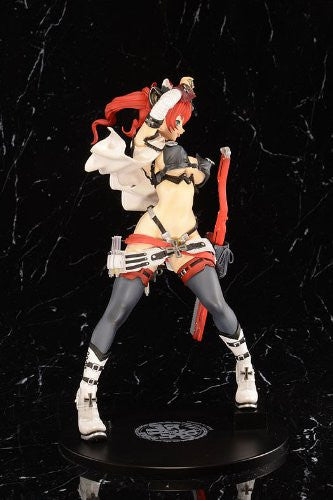 Image 4 for Original Character - Hyper Nurse Commander Erika - 1/6 (BEAT, Vispo)