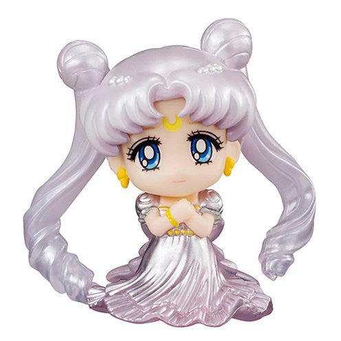 Image 1 for Bishoujo Senshi Sailor Moon - Princess Serenity - Petit Chara! Series - Original Color ver.